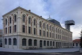 Manufacture de Saint Etienne