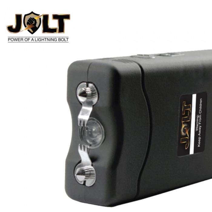 Taser shocker 86 000 000 volts ! LED noir - Tazer puissant..