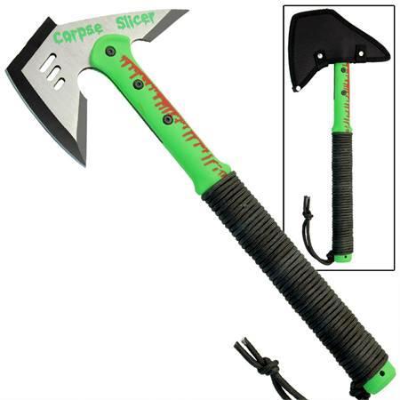 hache-hachette-zombie-41-5cm-design-paracorde