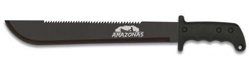 Machette de survie 51cm AMAZONAS coupe-coupe